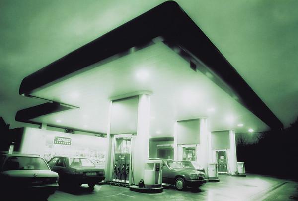 Tankstelle No.  42-15270218