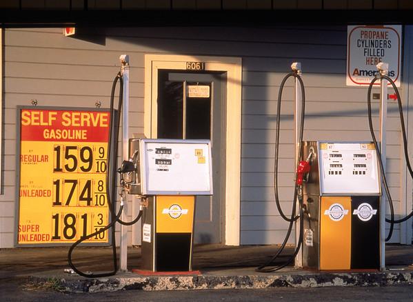 Tankstelle No.  42-15271480