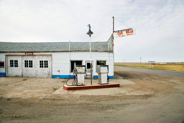 Tankstelle No.  42-18050665
