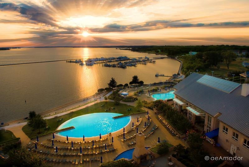 Hyatt Chesapeake Bay, Cambridge, MD