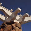 Ladder Archway