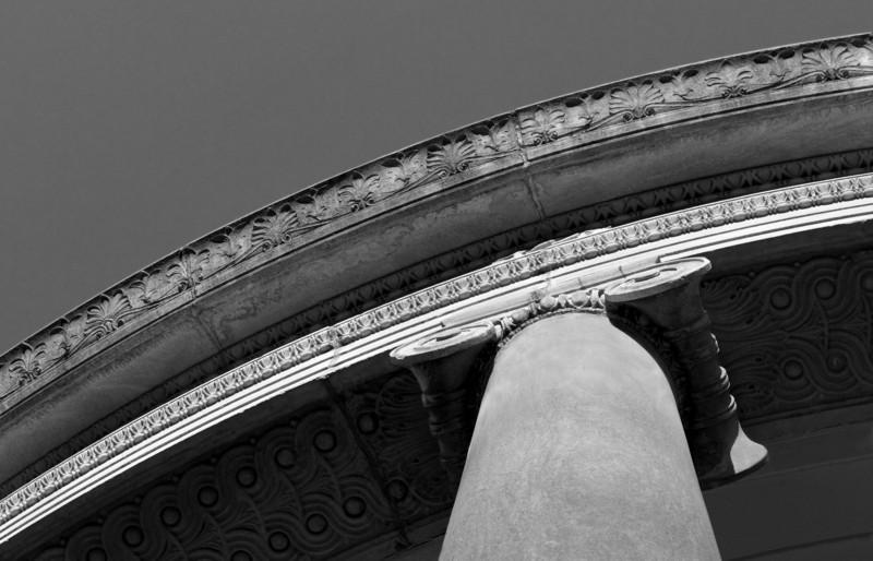 Column on the Common<br /> Gazebo on the Boston Common