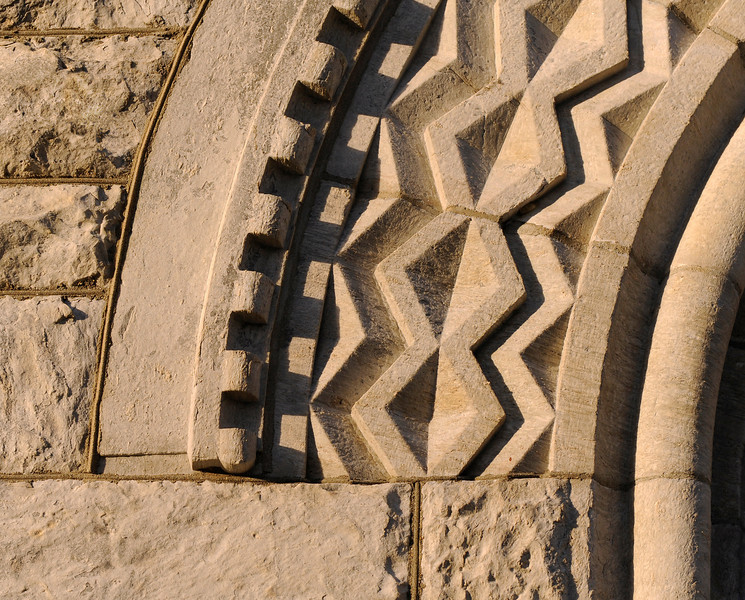 Curved Carving