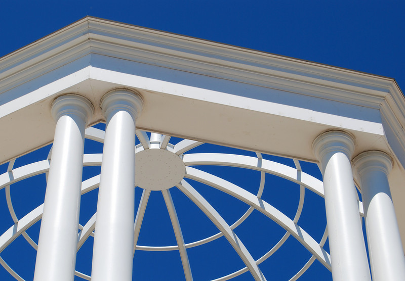 Transparent Dome
