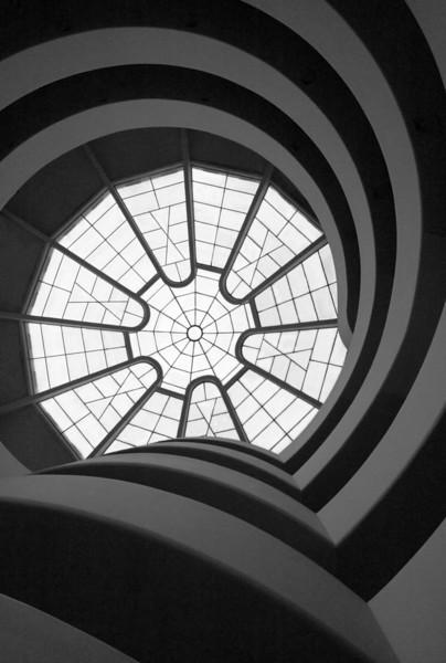 Guggenheim Museum<br /> New York City