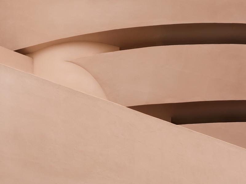 The Guggenheim Museum, New York City
