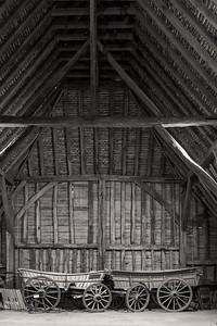 Grange Barn, England