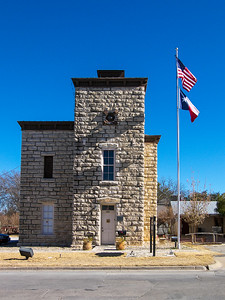 Granbury Old Jail