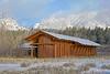Laurance S Rockefeller Nature Preserve, Grand Teton National Park