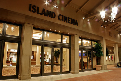 Fashion Island Cinemas 1