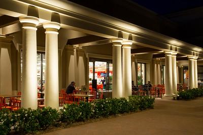 Los Olivos Marketplace