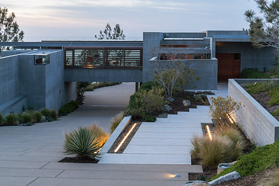 Neely Residence