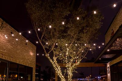Newport Beach, Riverside Ave. Retail Center