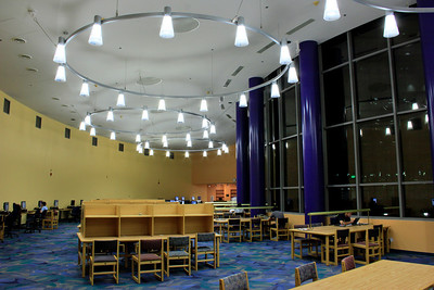 UCI Science Library