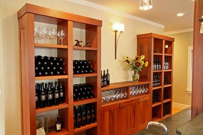 Yorba Tasting Room