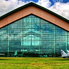 Evergreen Avation Museum in McMinnville Oregon is the New Home to the Spruce Goose