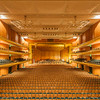 Abravanel Hall - the symphony hall