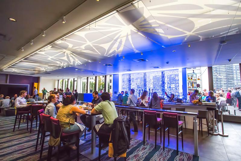 Frolik Kitchen + Cocktails at Motif Seattle