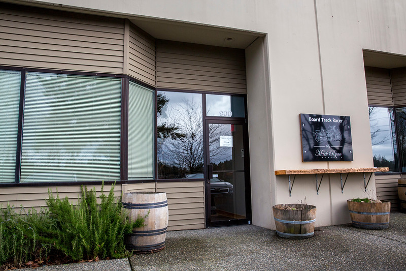 Mark Ryan Winery Tasting Room in Woodinville