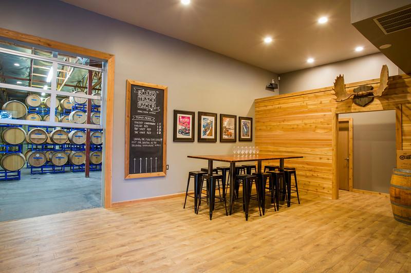 Mark Ryan Winery Tasting Room in Woodinville