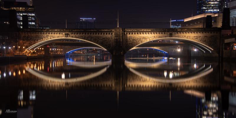 """""""Mascara Bridge"""""""