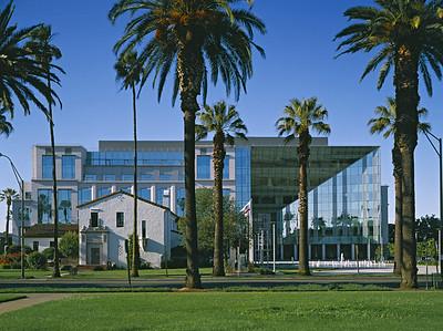 Solano  County Government Center, Fairfield, CA Architect: KMD Clark Design Build
