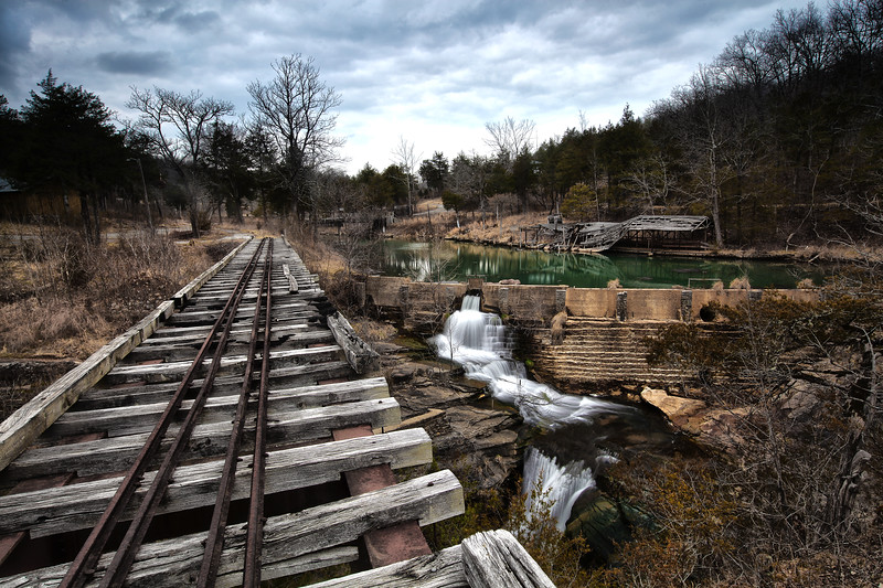 Dogpatch USA - Jasper, Arkansas 2014