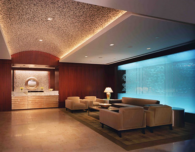 Chevron Texaco Headquarters, San Ramon, CA Architect: Tsao Design Group