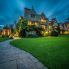 Belmond Le Manoir aux Quat'Saisons in Oxford by David Stoddart