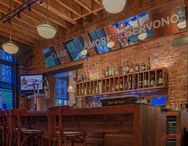 Barra Rosa Restaurant, Philadelphia, PA