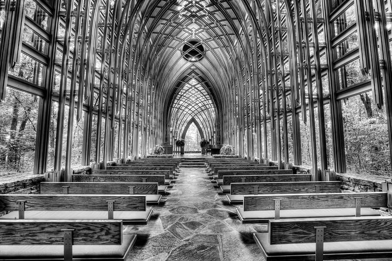 Cooper Chapel - Bella Vista, Arkansas