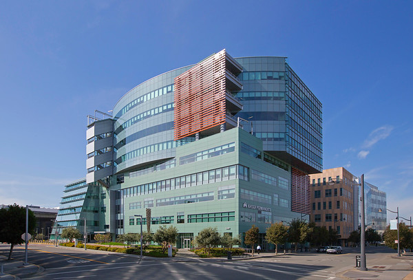 Kaiser Medical Office Building, San Francisco, CA