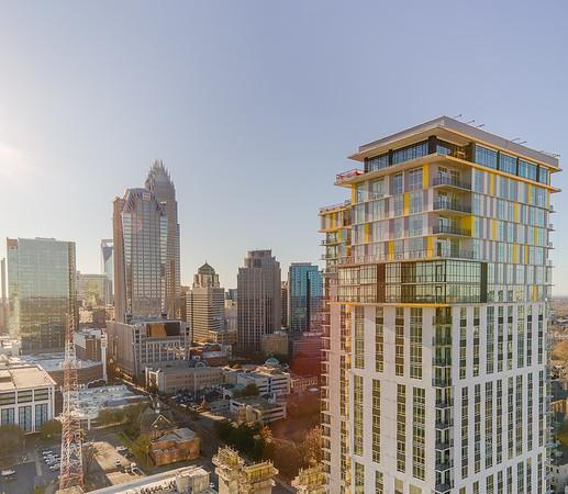 The Ellis Apartment Tower
