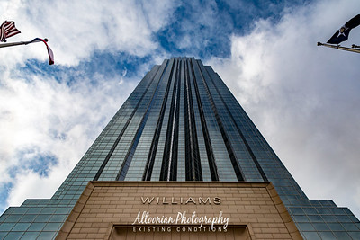 Williams Tower, Houston, TX