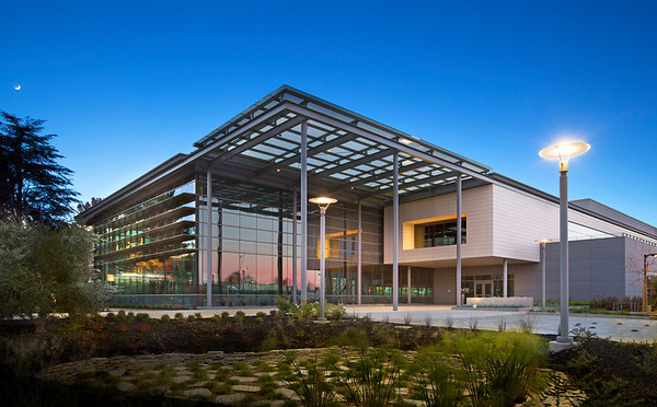 Stanford Research Park