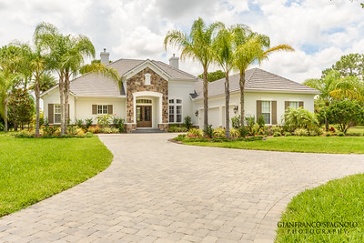 Sarasota Architectural Exterior Photography