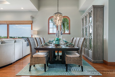 Sarasota Interior Design Photography