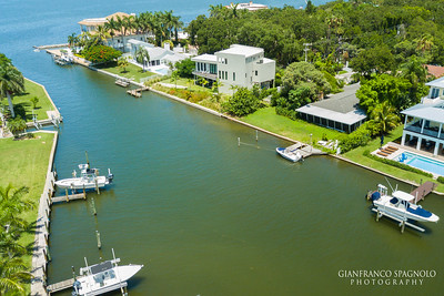Sarasota Real Estate Aerial Photography