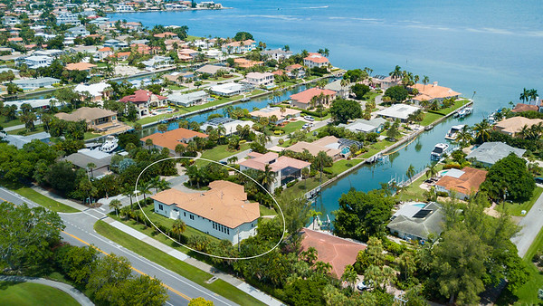 500 Ketch Ln, Longboat Key, FL