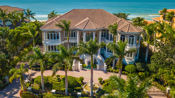 825 Longboat Club Road, Longboat Key, FL