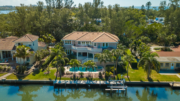 593 Kingfisher Lane, Longboat Key, FL