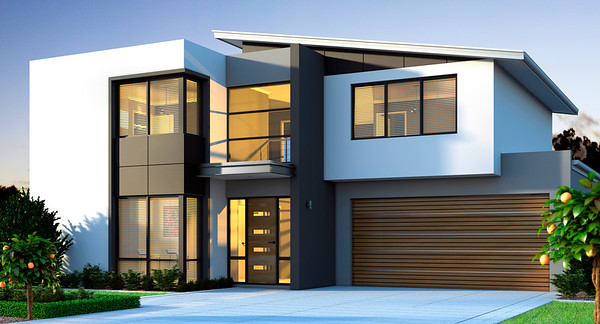 Perth Builder 3d Architectural Visualisation
