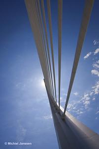 Pont de l'Assut de l'Or (Assut de l'Or Bridge - Puente de l'Assut de l'Or), Valencia