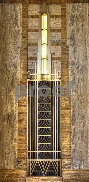 Pacific Tower - scene 5