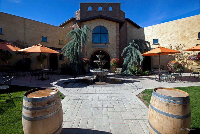 McKinley Springs Winery