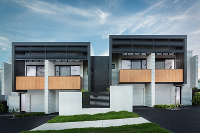 Carina Townhouses