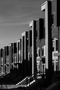 Dwell Townhouses