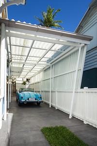 Newfarm Carport