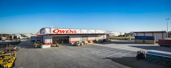 Owens Transport