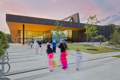 Mi - Regent Park Aquatic Centre
